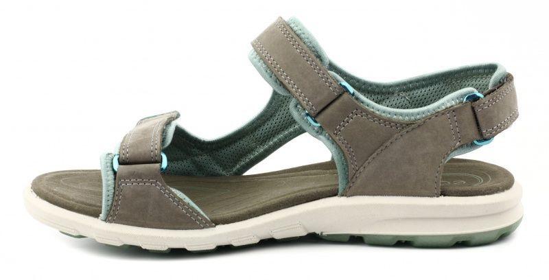 Сандалии для женщин ECCO CRUISE ZW5049 цена обуви, 2017