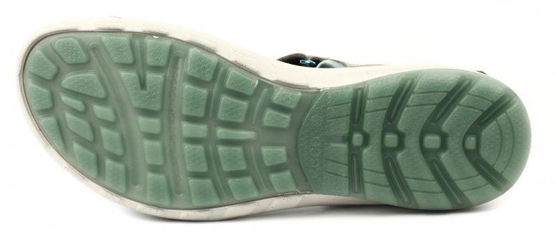 Сандалии для женщин ECCO CRUISE ZW5049 размерная сетка обуви, 2017