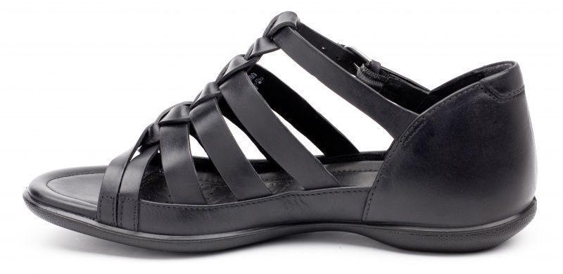 Сандалии для женщин ECCO FLASH ZW5054 брендовая обувь, 2017