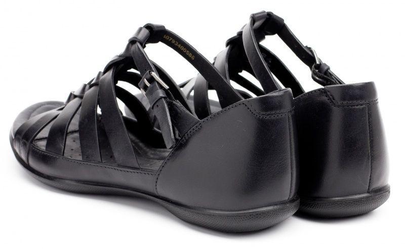 Сандалии для женщин ECCO FLASH ZW5054 размерная сетка обуви, 2017