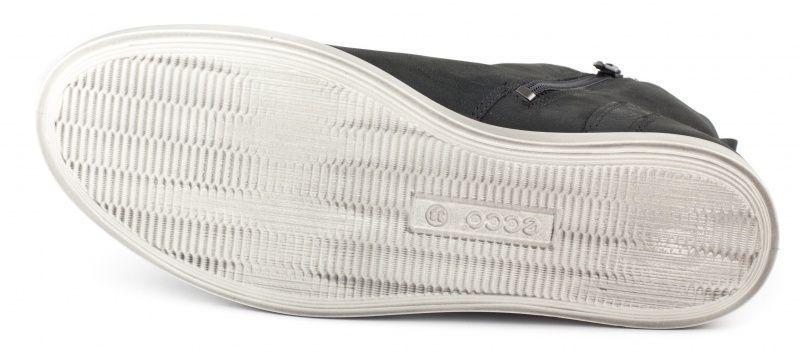 ECCO Ботинки  модель ZW5057, фото, intertop
