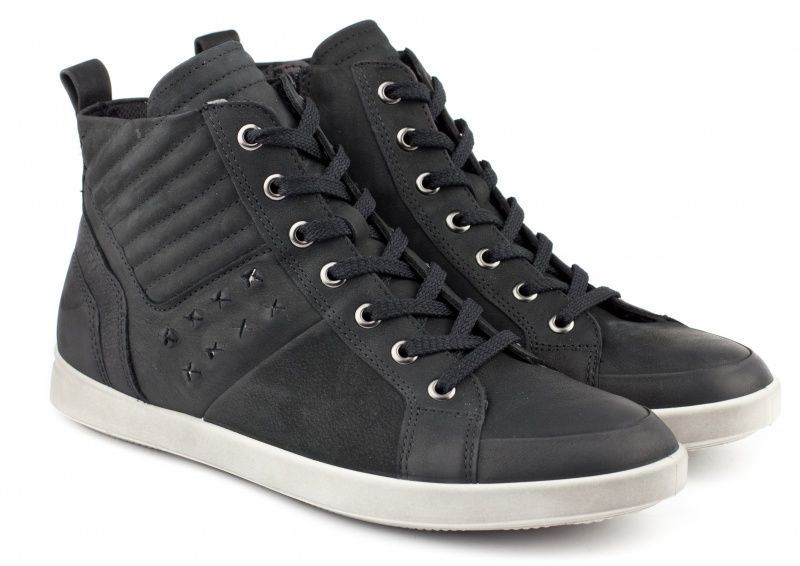 жіночі черевики ecco aimee 241473(12001) нубукові