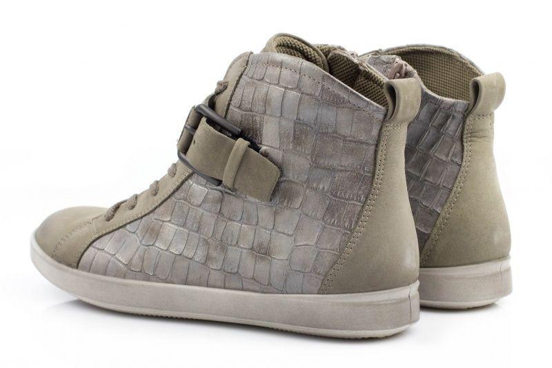Ботинки женские ECCO AIMEE ZW5059 цена, 2017