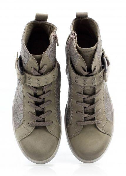 ECCO Ботинки  модель ZW5059, фото, intertop