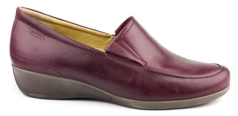 Полуботинки женские ECCO ABELONE ZW5062 цена обуви, 2017