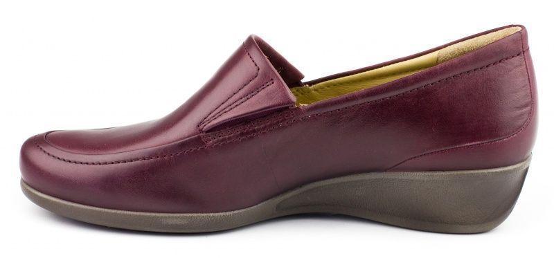 Полуботинки женские ECCO ABELONE ZW5062 размерная сетка обуви, 2017