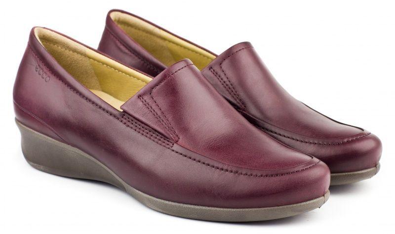 Полуботинки женские ECCO ABELONE ZW5062 брендовая обувь, 2017