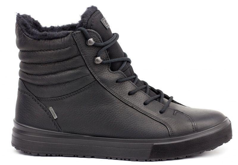 Ботинки для женщин ECCO CLEO ZW5066 стоимость, 2017