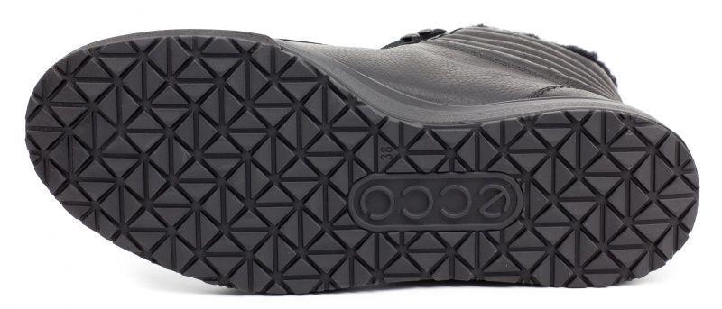 ECCO Ботинки  модель ZW5066, фото, intertop