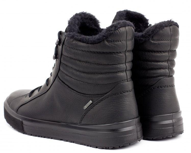 Ботинки для женщин ECCO CLEO ZW5066 брендовая обувь, 2017