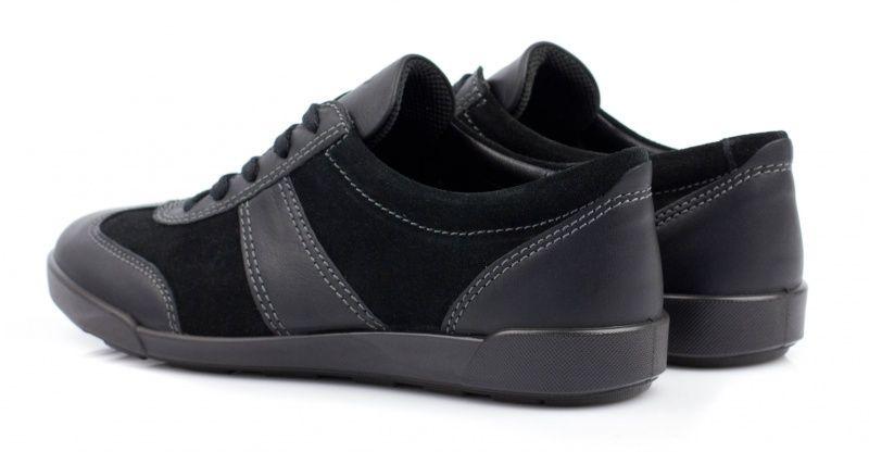 ECCO Полуботинки  модель ZW5071 купить обувь, 2017