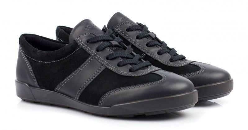 ECCO Полуботинки  модель ZW5071 размеры обуви, 2017