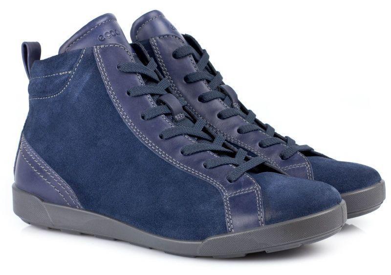 Ботинки для женщин ECCO CRISP II ZW5072 брендовая обувь, 2017