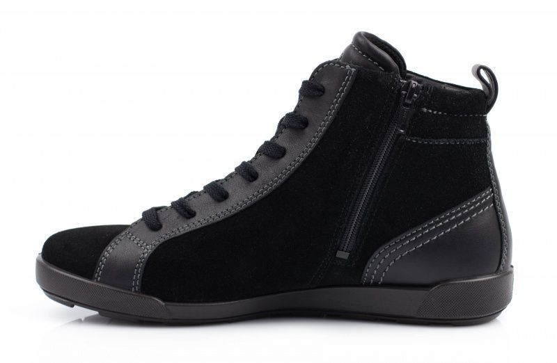 Ботинки для женщин ECCO CRISP II ZW5073 размерная сетка обуви, 2017