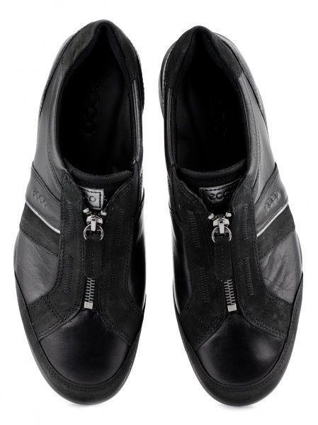 Полуботинки для женщин ECCO MOBILE III ZW5075 модная обувь, 2017