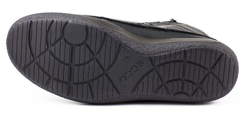 ECCO Ботинки  модель ZW5077, фото, intertop