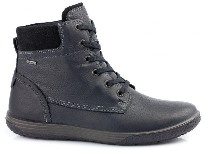 Ботинки для женщин ECCO CHASE II ZW5078 цена обуви, 2017
