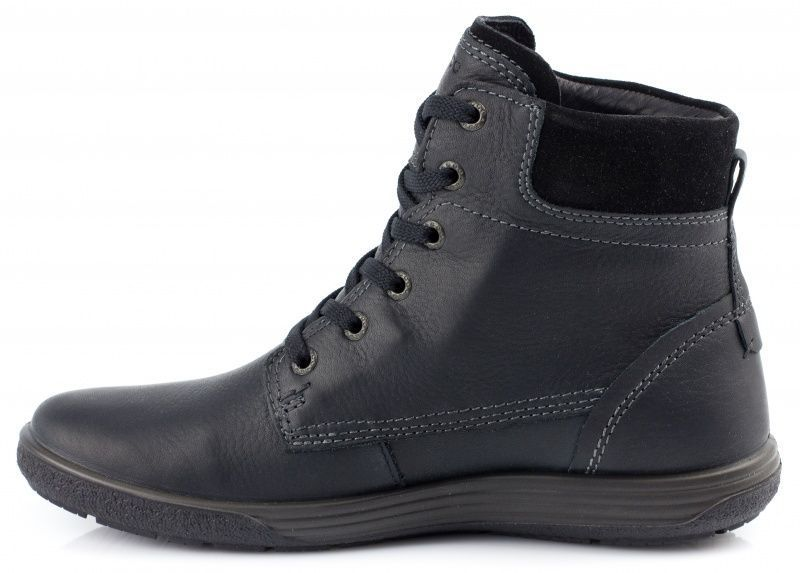 Ботинки для женщин ECCO CHASE II ZW5078 размерная сетка обуви, 2017