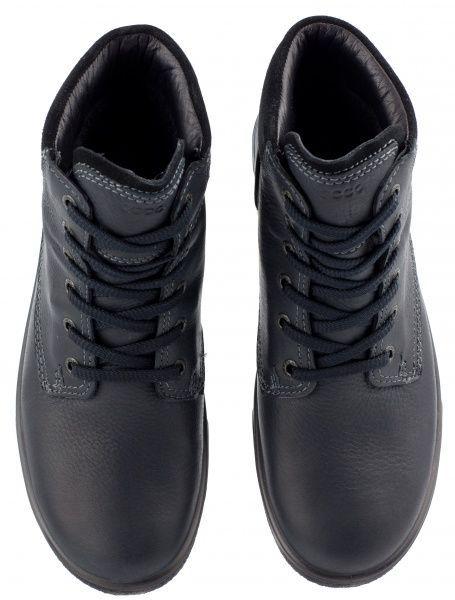 Ботинки для женщин ECCO CHASE II ZW5078 фото, купить, 2017