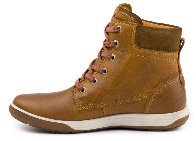 Ботинки для женщин ECCO CHASE II ZW5079 размерная сетка обуви, 2017