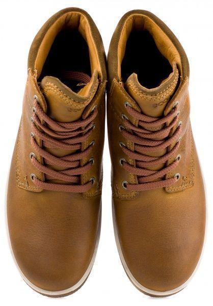 Ботинки для женщин ECCO CHASE II ZW5079 фото, купить, 2017