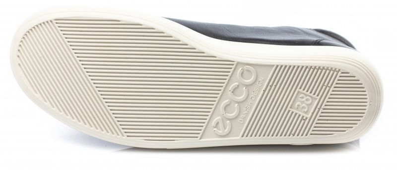 ECCO Ботинки  модель ZW5081, фото, intertop