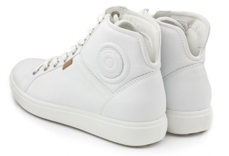 ECCO Ботинки  модель ZW5085 размеры обуви, 2017