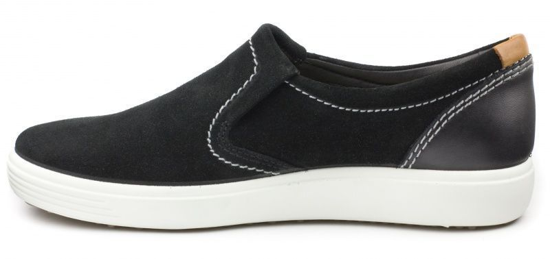 ECCO Полуботинки  модель ZW5087 размерная сетка обуви, 2017