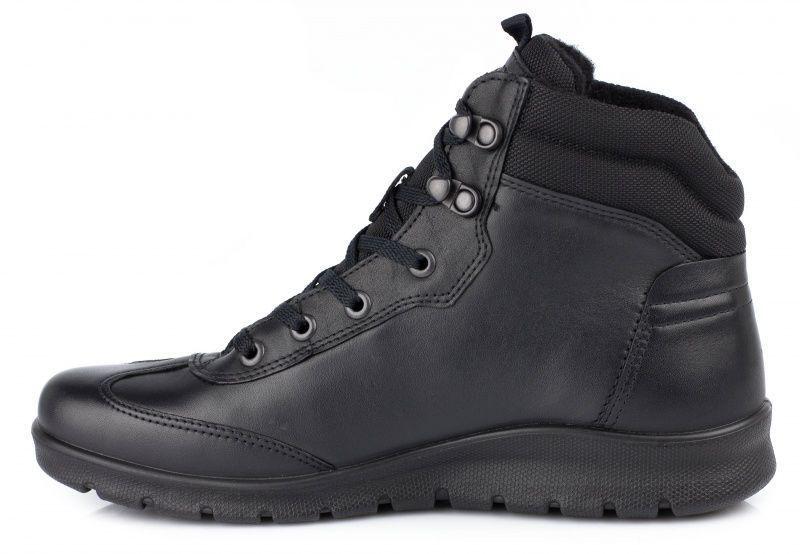 Ботинки для женщин ECCO BABETT BOOT ZW5088 фото, купить, 2017