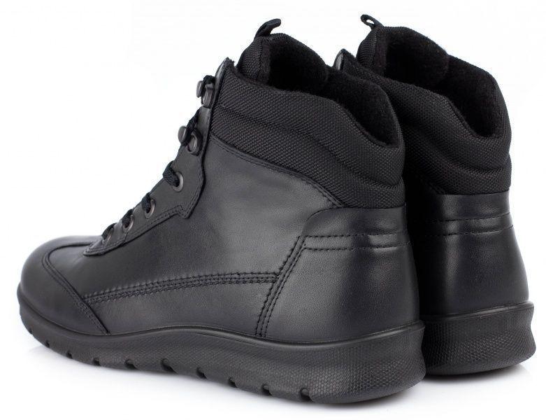 ECCO Ботинки  модель ZW5088 размеры обуви, 2017