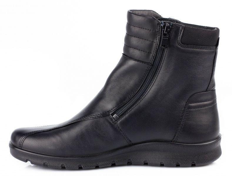 Ботинки для женщин ECCO BABETT BOOT ZW5089 фото, купить, 2017