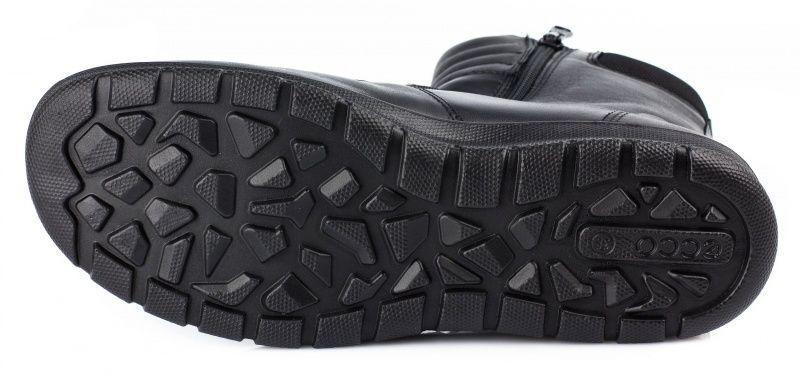 Ботинки для женщин ECCO BABETT BOOT ZW5089 купить, 2017