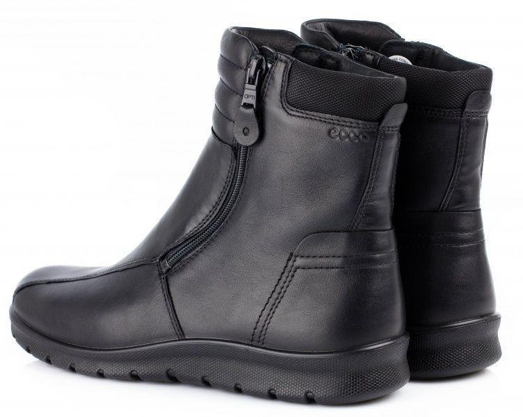 Ботинки для женщин ECCO BABETT BOOT ZW5089 смотреть, 2017
