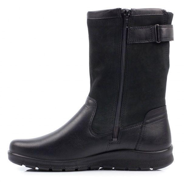 Ботинки для женщин ECCO BABETT BOOT ZW5090 фото, купить, 2017