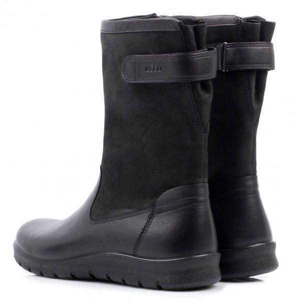 Ботинки для женщин ECCO BABETT BOOT ZW5090 смотреть, 2017