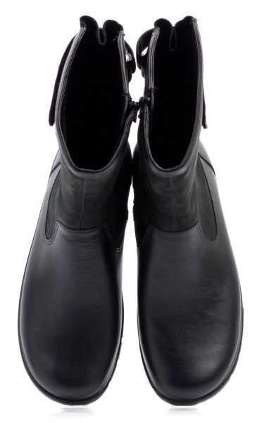 Ботинки для женщин ECCO BABETT BOOT ZW5090 примерка, 2017
