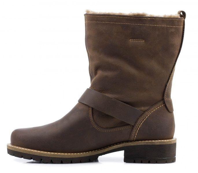 Ботинки для женщин ECCO ELAINE ZW5093 брендовая обувь, 2017