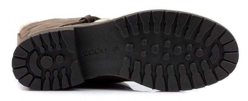 ECCO Ботинки  модель ZW5093, фото, intertop