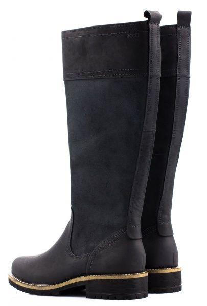 Сапоги для женщин ECCO ELAINE ZW5094 цена обуви, 2017