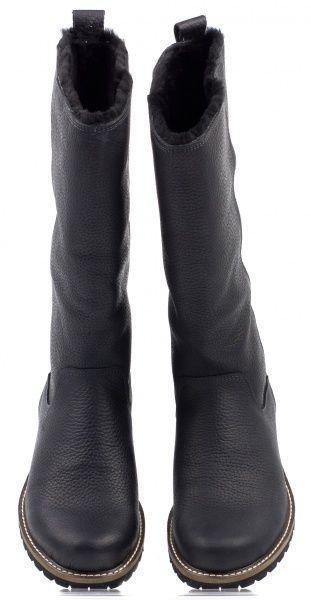 Сапоги для женщин ECCO ELAINE ZW5095 размерная сетка обуви, 2017