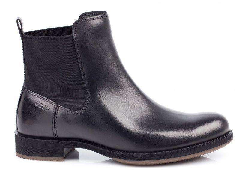 ECCO Ботинки  модель ZW5097 стоимость, 2017