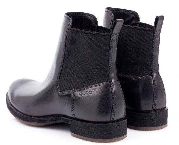 ECCO Ботинки  модель ZW5097 размеры обуви, 2017