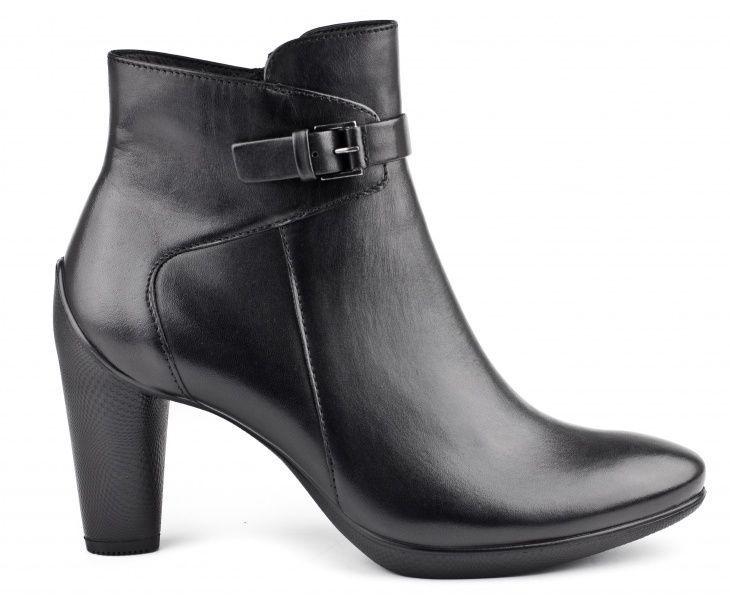 Ботинки для женщин ECCO SCULPTURED 75 ZW5098 купить, 2017