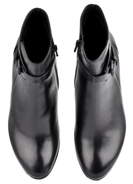 Ботинки для женщин ECCO SCULPTURED 75 ZW5098 размеры обуви, 2017