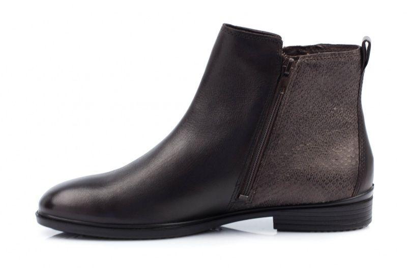 Ботинки для женщин ECCO TOUCH 15 B ZW5102 продажа, 2017