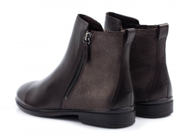 Ботинки для женщин ECCO TOUCH 15 B ZW5102 купить, 2017