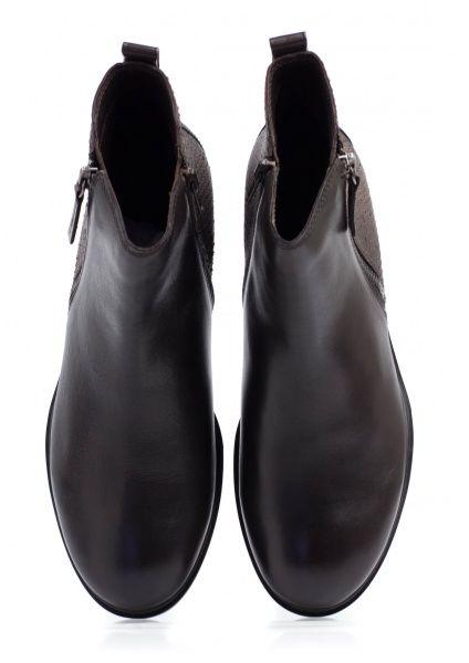 Ботинки для женщин ECCO TOUCH 15 B ZW5102 смотреть, 2017