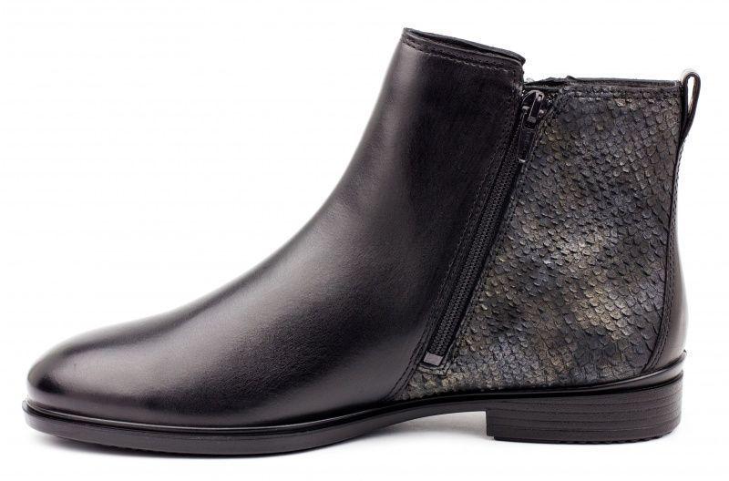 Ботинки для женщин ECCO TOUCH 15 B ZW5103 примерка, 2017