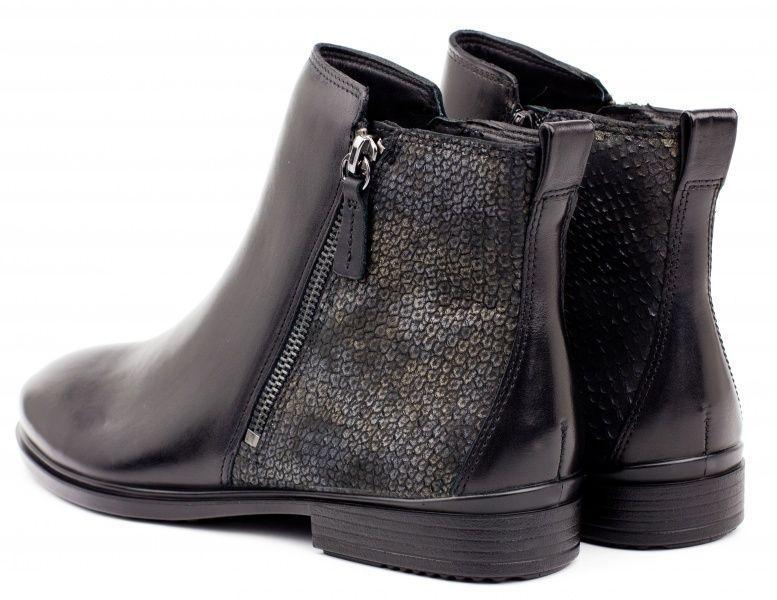 Ботинки для женщин ECCO TOUCH 15 B ZW5103 купить, 2017