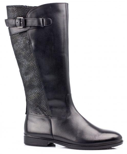 Сапоги для женщин ECCO TOUCH 15 B ZW5104 размерная сетка обуви, 2017